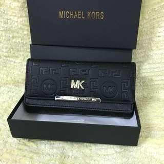 MK wallet