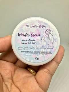 Wonder Cream