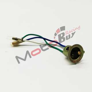 Y80/Y100/Y110/LC135/GBO/ C70 HEAD LAMP SOCKET