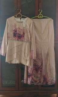 Baju Kurung Saiz L