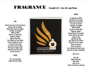 Angeline Scents