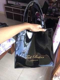 Ted baker shopper bag