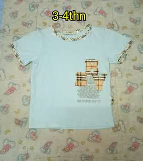 Tshirt for Boys
