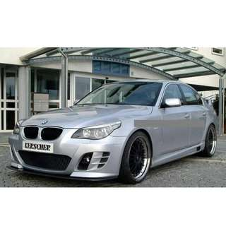 BMW KERSHER FULL BODYKIT
