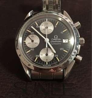 Omega Speedmaster 計時手錶