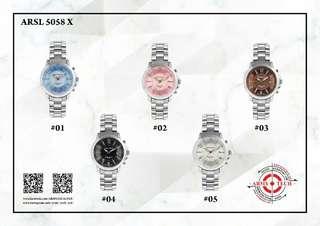 ARSL 5058 X