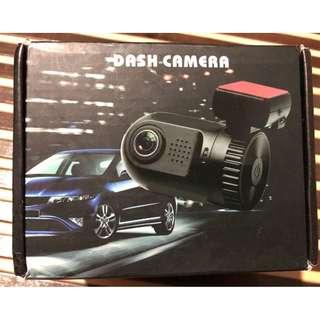 Dash Camera Mini 0805p