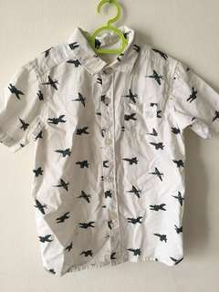 Boy Shirt Padini