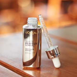 L'oreal White perfect Clinical Serum