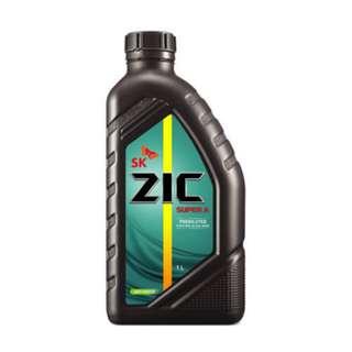 SK-ZIC Super AI Coolant 1 Liter
