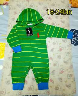Jumpsuit / Jumper for Boys