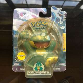 Munchlax Pokemon Figure/Toy