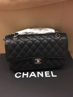 Brand New Chanel classic medium Flap