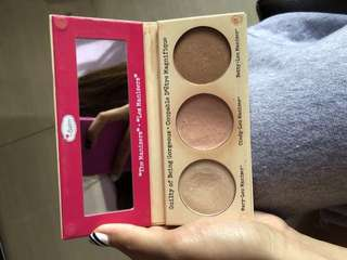 The balm the manifest sister bronzer