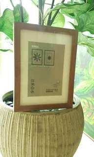 Ribba frame 18cm x 24cm