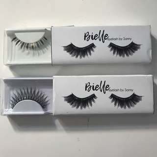 EyeLashes from bielle