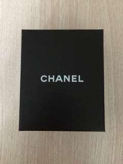 Chanel 首飾盒 Box