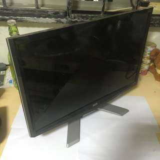 Acer P223W - LCD Monitor - 22""
