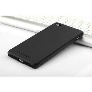 Matte Case HP Xiaomi Redmi 4A ~ Murah & Berkualitas ~