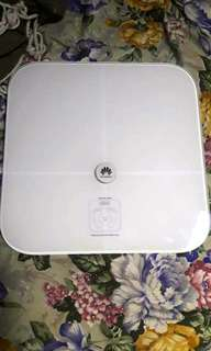 Huawei Smart Body Fat Scale
