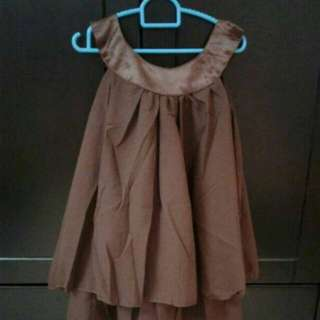 Cute Dress 3 years old