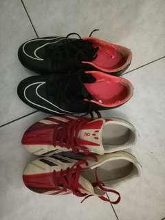 sepatu bola ori
