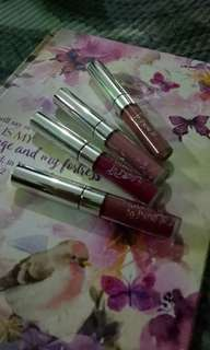 authentic Colourpop Ultra Matte Lippies from US