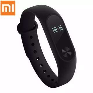 Mi Band 2 - New sealed pack
