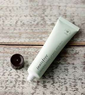 Mineral makeup base cream SPF30/PA++ 40ml