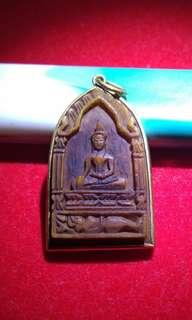 Sharing Luang Phor Mui Phra Khunpaen Prai Guman Lvory