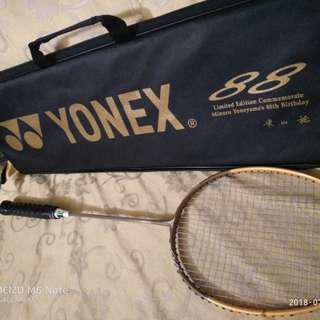 Yonex ZF-88 Limited Racket