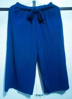 Blue Squarepants