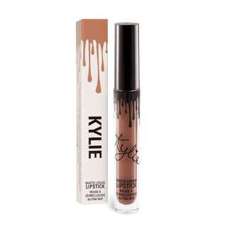 Kylie Cosmetics Exposed Single Matte Original USA