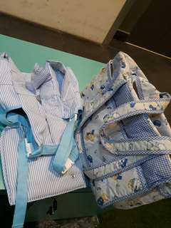 Baby bag nd carrier #SUBANGJAYASWAP