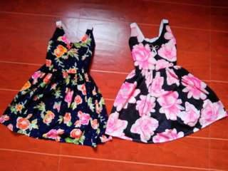 Reprice! Take all! Dress for 1-2 years old