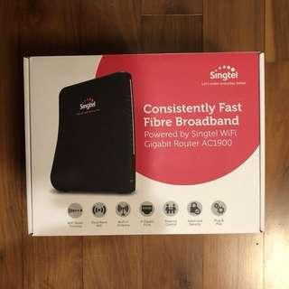 Singtel WiFi Gigabit AC1900 Router