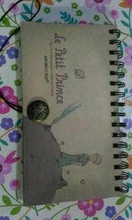 Le Petit Prince Calendar