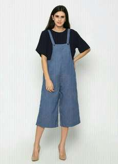 Only JumSuit Jeans Wanita Original