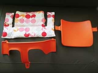 Stokke Tripp Trapp Baby Set + Cushion