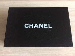 Chanel 鞋盒 (大) Shoe Box