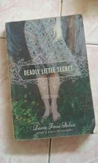 Deadly Little Secret