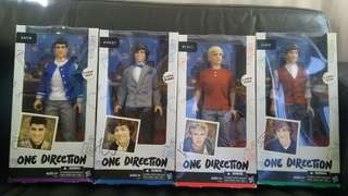 One direction spotlight collection