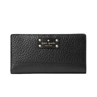 KATE SPADE WLRU2642 STREET STACY WALLET