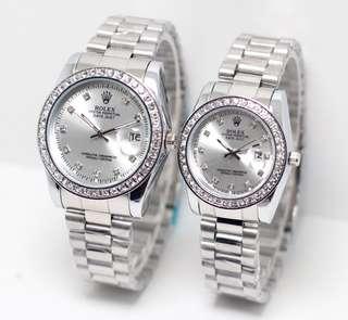 Jam Rolex Premium Harga Couple