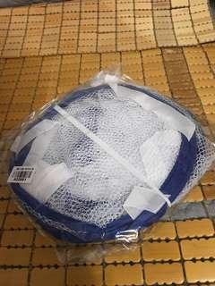 圓筒形洗衣袋 Cleaning machine bag