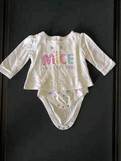 Mothercare Onesie