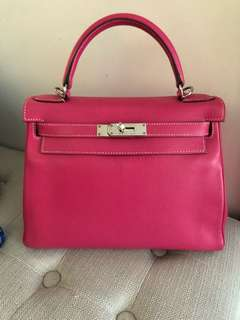Hermes Kelly 28 E5