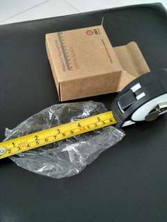 BN 5m retractable measuring tape