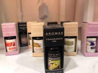 Aromania水溶性香薰精油
