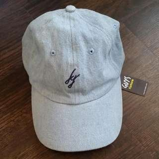FACTORIE DAD CAP